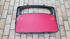 sunroof sun roof panel frame + motor edm OEM Honda CRX ED9 EE8 EF8 88-92 *rare*