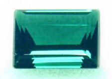 Beautiful Intense Blue Green Tourmaline Loose Gemstones