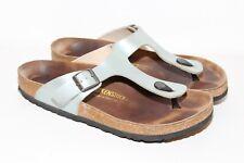 Grüne Birkenstock Gizeh Damen Sandalen günstig kaufen | eBay