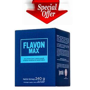 FLAVON MAX antiviral immune boost blood Vitamins  heart Antioxidants flavonoids
