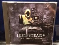Jumpsteady - Tha Chaos Theory CD insane clown posse twiztid blaze ya dead homie