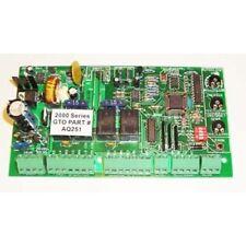LINEAR GTO AQ251 Circuit Control Board MIGHTY MULE