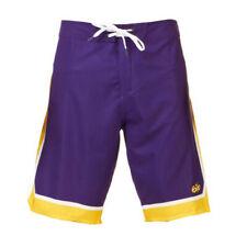 Nike 6.0 Purple Mens Board Swimming Swimwear Beach Surfing Shorts 451701 DD65
