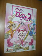 ALBUM FIGURINE MAGICA DOREMI MERLIN STICKERS GRUPPO PREZIOSI 2002 COMPLETO