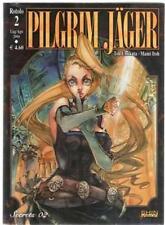 PILGRIM JAGER 2 SHIN VISION