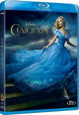 Cenicienta Disney Bluray (SP)