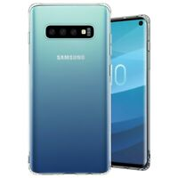 Cover Case Trasparente Antiurto Originale Noziroh Slim Bumper Samsung Galaxy S10