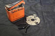 NOS Delco Remy Distributor Breaker Plate 1914448 (228*)