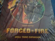 Mage Wars: Forged in Fire Spell Tome Expansion - Arcane Wonders Board Game