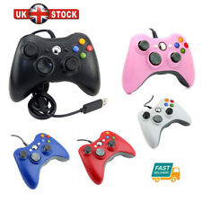 For Xbox 360 Controller USB Wired Game Pad Wired Gamepad For Microsoft Xbox 360
