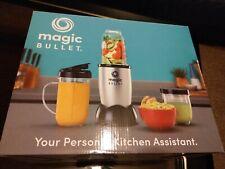 Magic Bullet frullatore cibo Mixer Smoothie Maker SIGILLATO Nuovo di zecca e