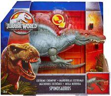 Jurassic World Spinosaurus Dinosaur Legacy Action Figure Kids Toy Figures New