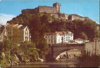 65 - Cpsm - Schwere - das Schloss Fest und die Brücke st Mi