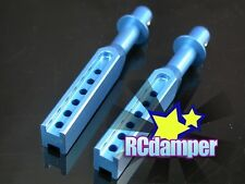 ALUMINUM FRONT BODY POST B TRAXXAS E-MAXX T-MAXX 3.3 3903 3905 3908 4907 4908