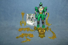 "Power Rangers Rpm 5"" Kw Shark Ranger"