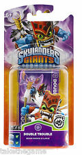 Skylanders Giants Figur - Double Trouble