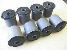 68 69 70 71 72 GTO LEMANS COMPLETE SET OF NEW REAR CONTROL ARM BUSHINGS