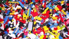 Lego 1 KILO Gemischt-Kiloware,Basic,Steine,Platten,Räder,....  Gebraucht