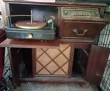 Silvertone Vintage Record Players for sale | eBay