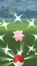 POKEMON GO - MINI @CCOUNT -  FLASH SALE 20% OFF on 🎇Clefairy  - Piepi - Mélofée