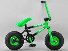 *GENUINE ROCKER* - MINI MONSTER iROK+ BMX RKR Mini BMX Bike
