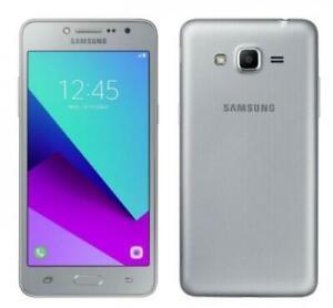 "Samsung Galaxy J2 Prime G532F G532H G532G Single Dual SIM Smartphone 5"" 4G LTE"