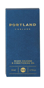Conditioning Oil 50ml By Portland Beard Cologne,help soften the hairs & Moist