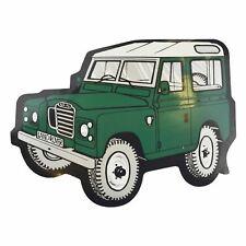 Land Rover Cut Out Vinyl Sticker ZB034