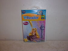 Vtech V.Reader - Disney Tangled - Ages 4-6