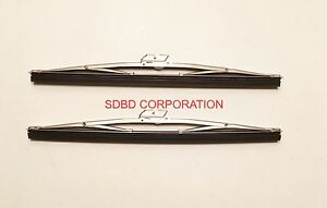 "Anco Vintage 10"" Wiper Blades Part# 20-10"