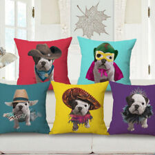 Fashion Animal Print Decorative Cushions & Pillows