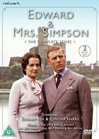 Edward And Mrs Simpson [DVD] [1978][Region 2]