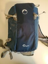 Lowepro Flipside Sport 10L AW Daypack (Galaxy Blue/Light Grey)