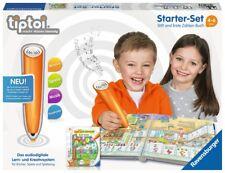 Ravensburger tiptoi® CREATE Starter-Set inkl. Stift oder CREATE Stift einzeln