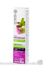 Burdock Suero Anti Pérdida de pelo estimula el crecimiento del cabello ingredientes herbarios 150 Ml