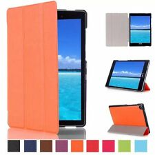 High Quality Slim Smart Cover Case Stand for ASUS ZenPad S 8.0 Z380 Tablet PC