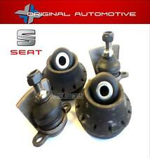 FOR SEAT ALHAMBRA 1996-2010 FRONT ARM BALLJOINTS & STRUT MOUNTINGS & BEARINGS