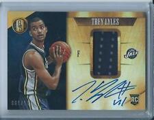 Utah Jazz 2014-15 Season NBA Basketball Trading Cards