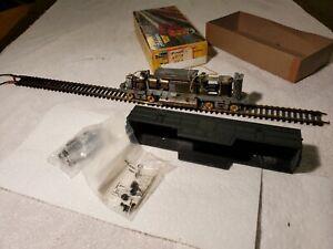 Ho Vintage Hobbytown PRR GP-9 Diesel PWR B Unit For Parts/Or/Restoration #6