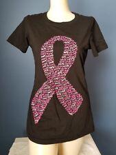 Breast Cancer HOPE T-Shirt, size Medium