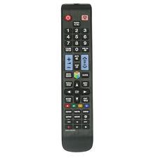 REMOTE CONTROL FOR SAMSUNG TV SMART LCD LED PLASMA UE40ES8090S - UE46ES7000S
