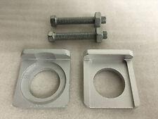 Chain Tensioner / Adjuster Set, Megelli Motard 125M / Naked 125S / Sport 125R