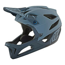Troy Lee Designs STAGE MIPS HELMET STEALTH GRAY MD/LG