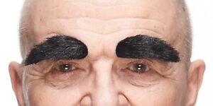 High quality False self adhesive eyebrows