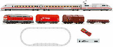ROCO 51286 Digital Startset: br 218+3 carri + ICE DB NUOVO & OVP DHL-SPEDIZIONE