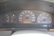 Nissan Navara/Plusar instrument cluster odometer and gauge repair service