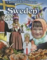 Sweden by Kylie Burns, Lynne Peppas (Paperback, 2015)