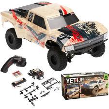 Axial AX90052 1/18 Yeti Jr SCORE Trophy Truck 4WD RTR w/ Radio