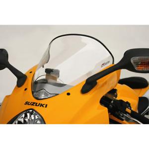Gp Series Windscreen~2005 Suzuki GSX-R1000 Street Motorcycle Sportech 45501124