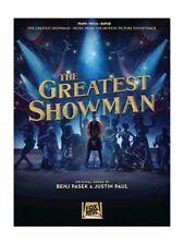 The Greatest Showman Piano Vocal & Guitar Piano Vocal & Guitar SHEET MUSIC BOOK